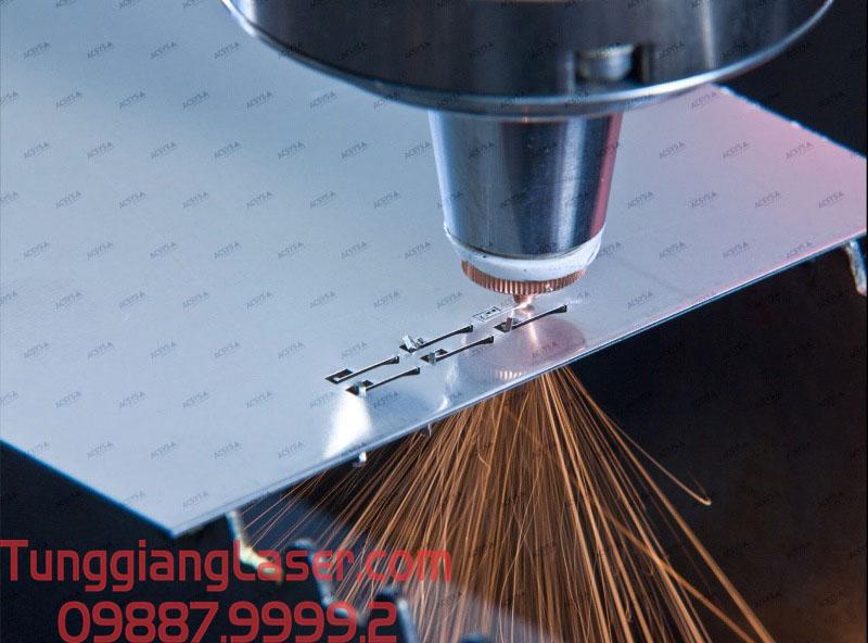 Cắt laser áp suất cao