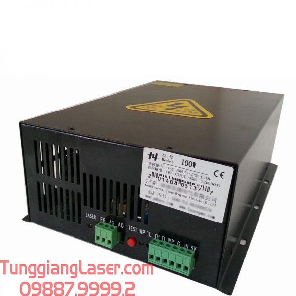 Nguồn cao áp máy cắt laser