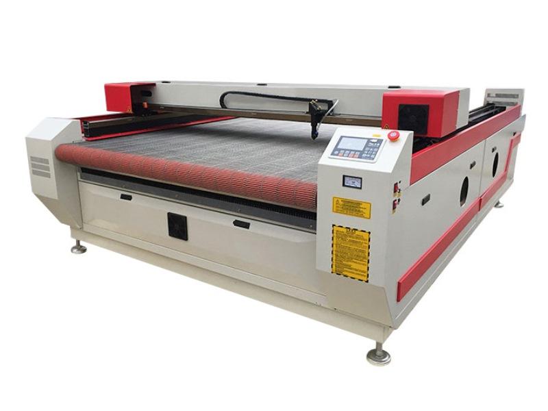 máy cắt laser hiện đại