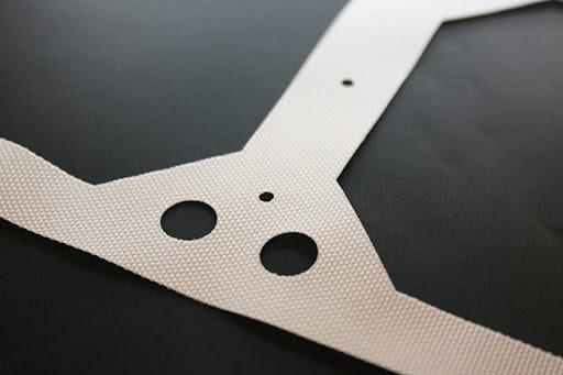 Mức giá cắt vải laser phù hợp với chất lượng